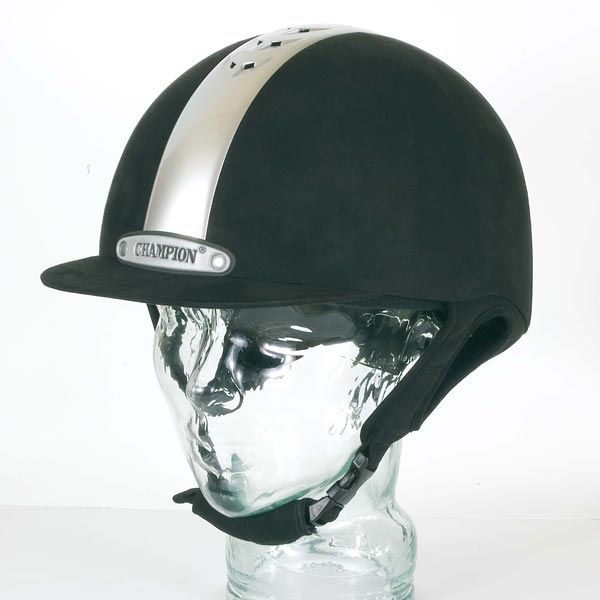 f5df8ad9c2d Champion Ventair Deluxe riding hat